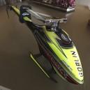 2ª Mano - SAB Goblin 420 Sport