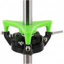 Mikado Logo 700 and 800 Swashplate Leveler Green