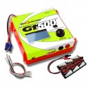 Revolectrix GT500 500W Balance Charger MPA Ultimate Combo