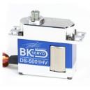 BK Servo Mini Servo DS-5001HV