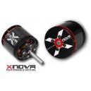 Xnova 4025-1120KV-V3 1.5Y Brushless Motor 6mm-28mm SHAFT B