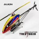 T-REX 700XN Dominator Super Combo ***Pre Order***