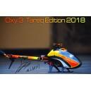 OXY3 Tareq Edition ED18