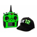 Spektrum iX12 12 Channel Tx Only (White) - Limited Edition ***Pre-Order***