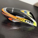 2ª Mano - OXY3 - Full Carbon Canopy Pro Edition Schema 1