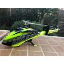 2ª Mano - Goblin 500 Carbon Sport (Solo Kit + Palas)