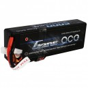 Gens ace 5000mAh 7.4V 50C 2S1P HardCase Lipo Battery 24 with new packing
