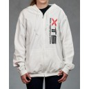 Xnova Team Zipper Hoodie XL