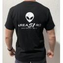 Camiseta Team AreA51-RC (XL)