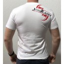 Camiseta Spinblades Blanco (S)