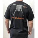 Camiseta Skyhero (XL)