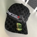 CAP Sphere Clothes