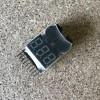 2ª Mano -  Low Voltage Buzzer Alarm & Voltage Tester 1-8 s