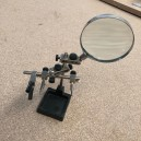 2ª Mano - Helping Hand Magnifier