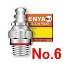 ENYA 6 GLOW PLUG