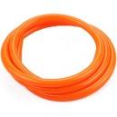 (1M) Neon Orange Fuel Line