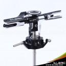 450 SDC/DFC Main Rotor Head - Black