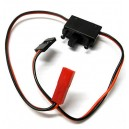 RC Model Receiver on off Battery Switch Jr Male JST Female
