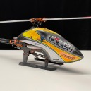 ª Mano - OXY3 - Tareq Edition Lynx Heli Innovation (Kit + Palas)