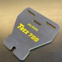 2ª Mano - Align trex 700 main blade holder HN7072