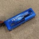 2ª Mano - Optipower Ultra 50C Lipo Cell Battery 2700mAh 6S 50C