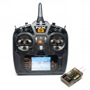 SPEKTRUM NX8 8 Canales DSMX 2.4 GHz