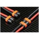 Supra X Pro D4 Battery Connectors 4Set 12-14AWG