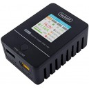 ToolkitRC M4AC Smart Charger AC 30W 2.5A colour LCD