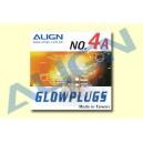 Glow Plug - 4A