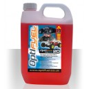 OPTIFUEL READY TO RUN 25% 5L (1Ud.)