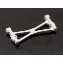 Frame Mounting Block -Rear, Trex 700E