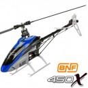 E-Flite Blade 450X BNF