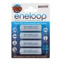 Sanyo ENELOOP HR-3UTGA 1,2V 2000mAh