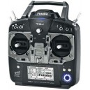 Futaba T8J 8 Channel Radio M2 Combo + Receptor Gratis