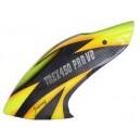 FUSUNO JOLLY BEE Fiberglass Airbrush Canopy Trex 450 Pro V2