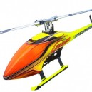 SAB GOBLIN 630 Flybarless Electric Helicopter Kit