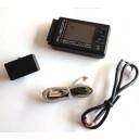 Fusion Smart Alarm Lithium Battery Checker & Alarm