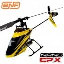 E-Flite Blade Nano CP X BnF Helicopter