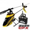 E-Flite Blade Nano CP X RTF Helicopter