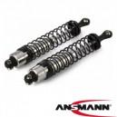 Ansmann Aluminium Damper 95mm