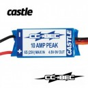 Castle 10A BEC Switching Regulator