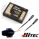 Hitec Telemetry Basic Heli Kit Combo