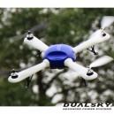 DualSky Hornet 460 Quadcopter (Precio especial de lanzamiento)
