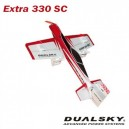 DualSky Extra 330 SC Pro