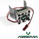 Heatsink 540 with Fan Version 1