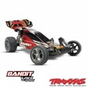 Bandit VXL 2,4GHz 1:10 2WD 1:10 RTR- Brushless