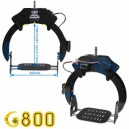 G800 Aerial Gimbal System Super Combo