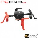 RC Logger RC Eye One S (Mode 2) RTF