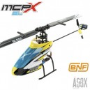 E-Flite Blade MCPX BL Brushless Helicopter BnF Combo