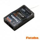Futaba R6203SBE S-Bus Mid Range Receiver